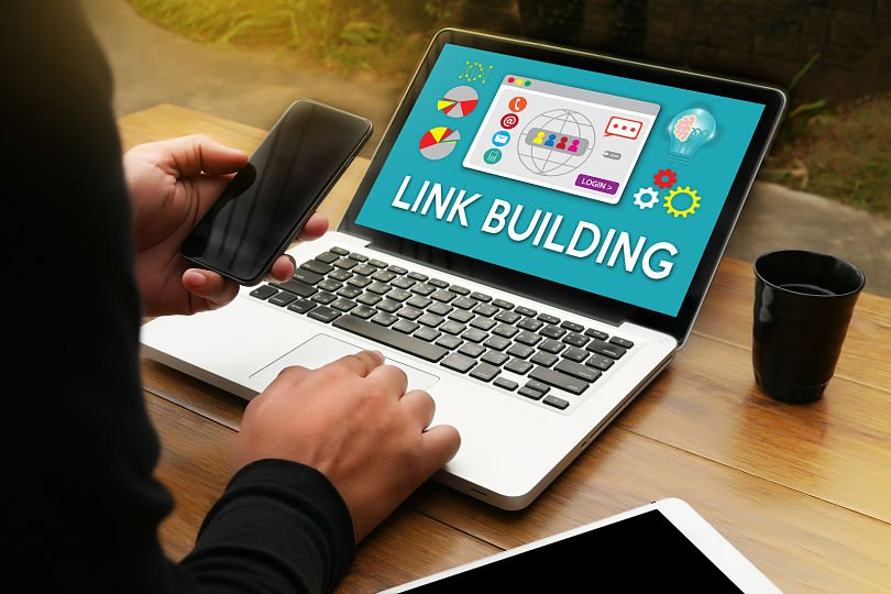 Tactical SEO Building Blocks: Build the Right Link To Maximize Results