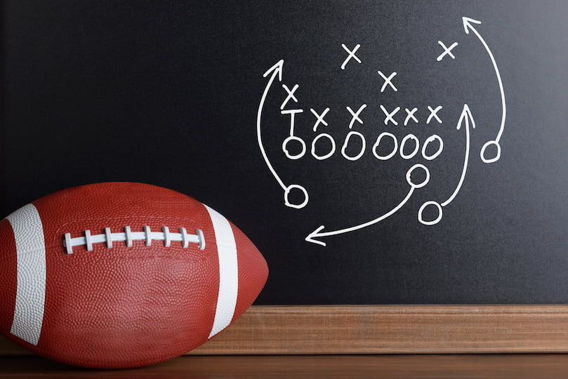 Managing Priorities: Punt, Pass or Kick?