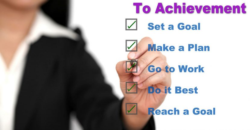 How to Empower Yourself and Achieve Goals