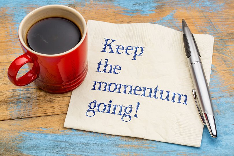Tips to Help Keep the Momentum Going for Holiday Sales