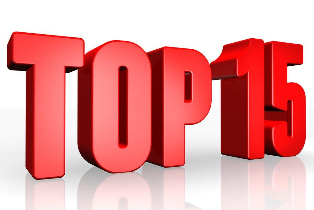 rocks digital top 15
