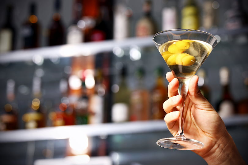 How To Be Social Without Having To Be a Social Drinker