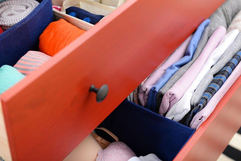 Market Niching: Check Your Underwear Drawer
