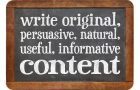 How To Use AIDA to Write Your Website Content