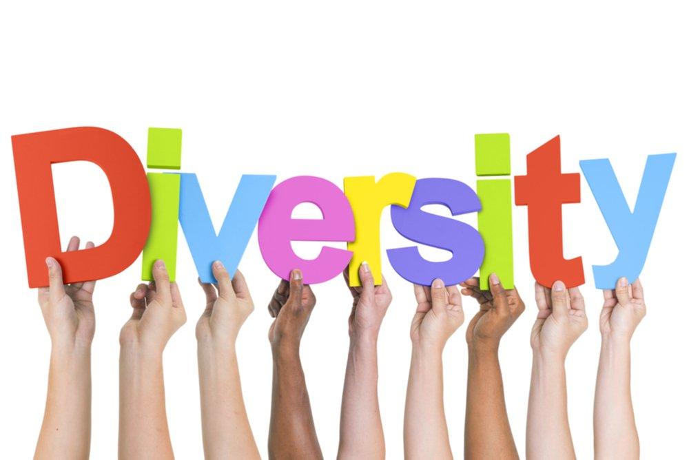 Diversity Marketing