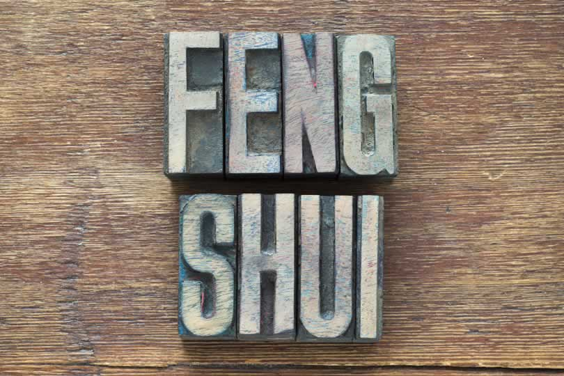 Feng Shui Your Office for Success!