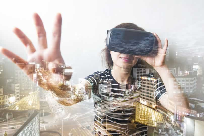 Unlock the Key to Customer Engagement with Virtual Reality