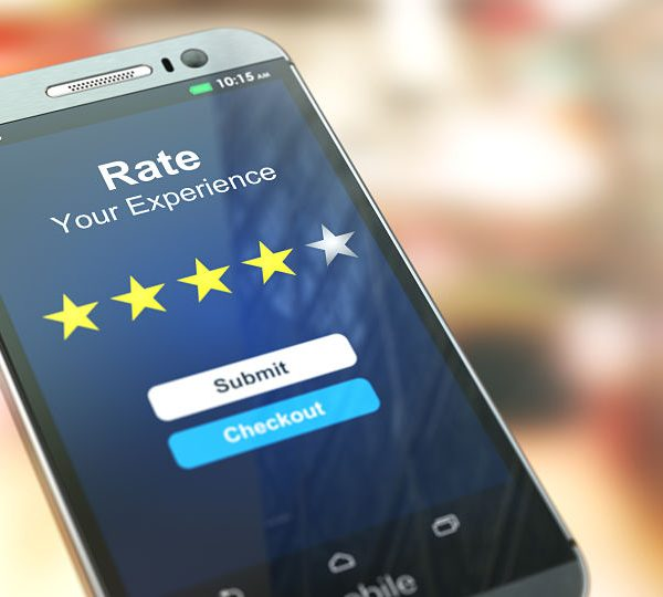 Online Reviews – Like it or Not, Your Business Success Depends on Them