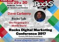 Dave Carberry, Geo-Targeting Ad Specialist, to Present Rocks Talk on Geo-Targeting in a Mobile World