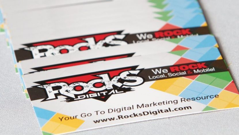 Rocks Digital Marketing Conference 2018