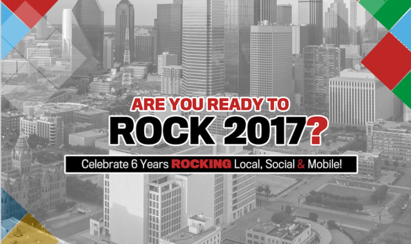 Rocks Digital Marketing Conference 2017 Highlights