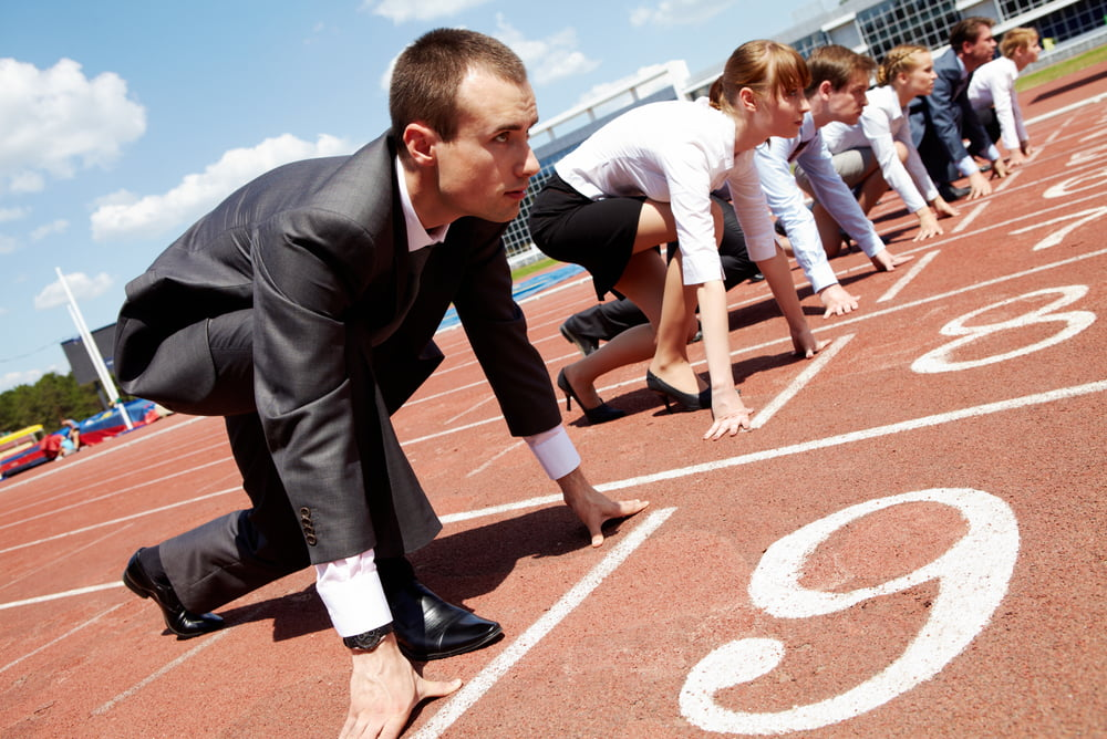 Competition and Outsourcing