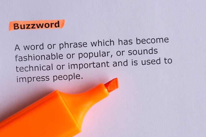 Boost Engagement by Eliminating Buzzwords!