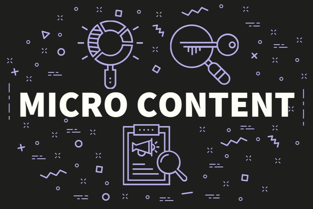 Micro Content Marketing