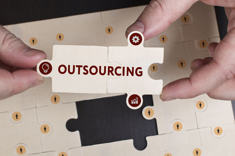How Start-up Businesses Can Take Advantage of Outsourcing