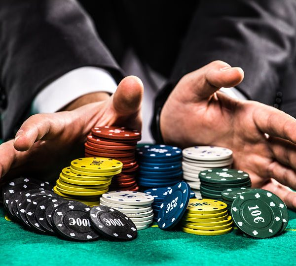 Are You All In? Stop Gambling with Your Business Success