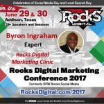 Byron Ingraham Rocks Digital