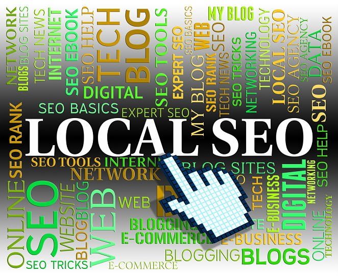 5 Types of Content to Boost Local SEO