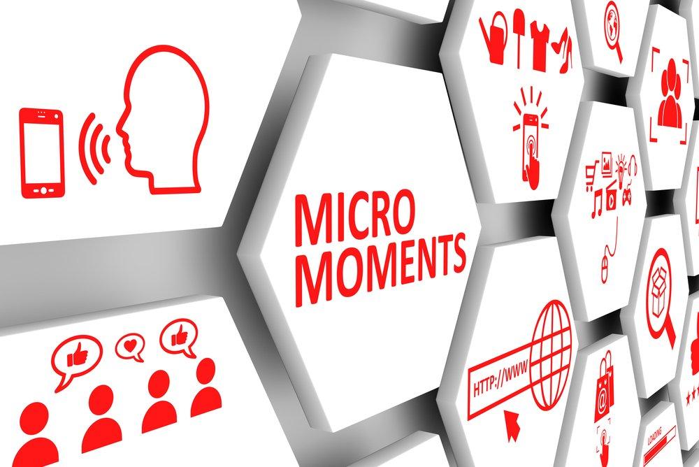 Capitalize Mobile Micro-Moments