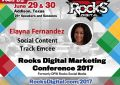 The Positive Mom, Elayna Fernandez, to Emcee the Social Content Track at Rocks Digital 2017