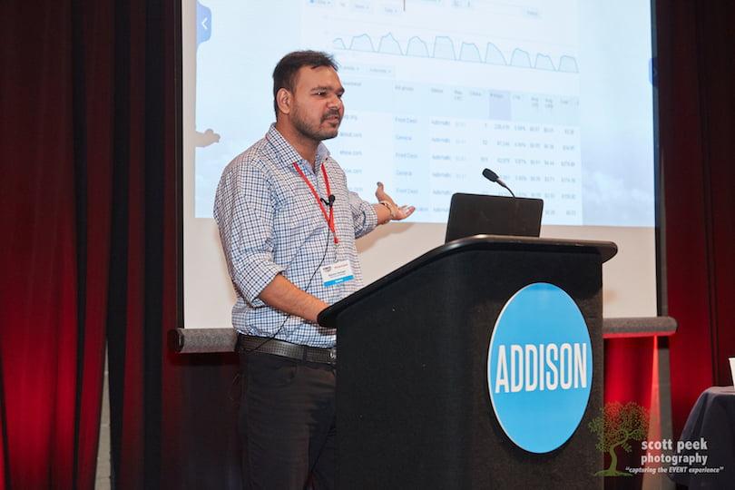 Moosa Hemani Shares Conversion-Centric Link Building Strategies