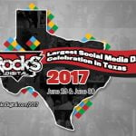 Rocks Digital Celebrates Social Media Day in Addison, Texas