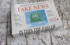 "Can ""Fake News"" Affect Your Health?"