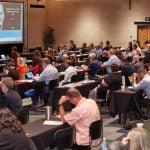 Rocks Digital Marketing Conference 2017 Attendees