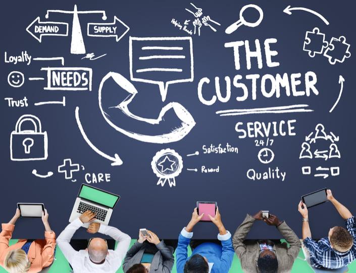 Make Online Customer Service Flow – Get Started with 4 Key Tips