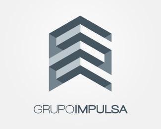 Grupo Impulsa Logo