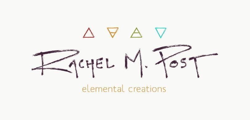 Rachel M Post Logo