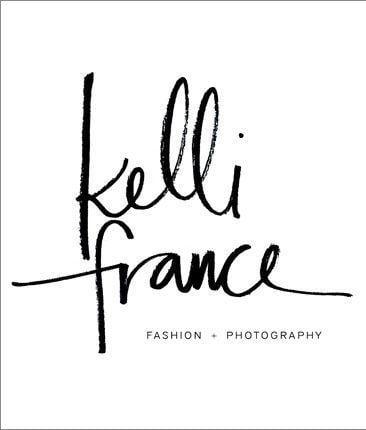 Kelli France Logo