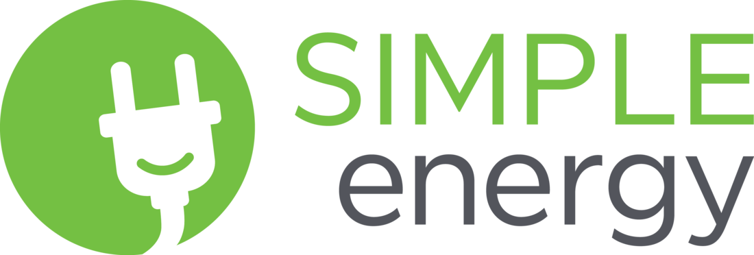 Simple Energy logo
