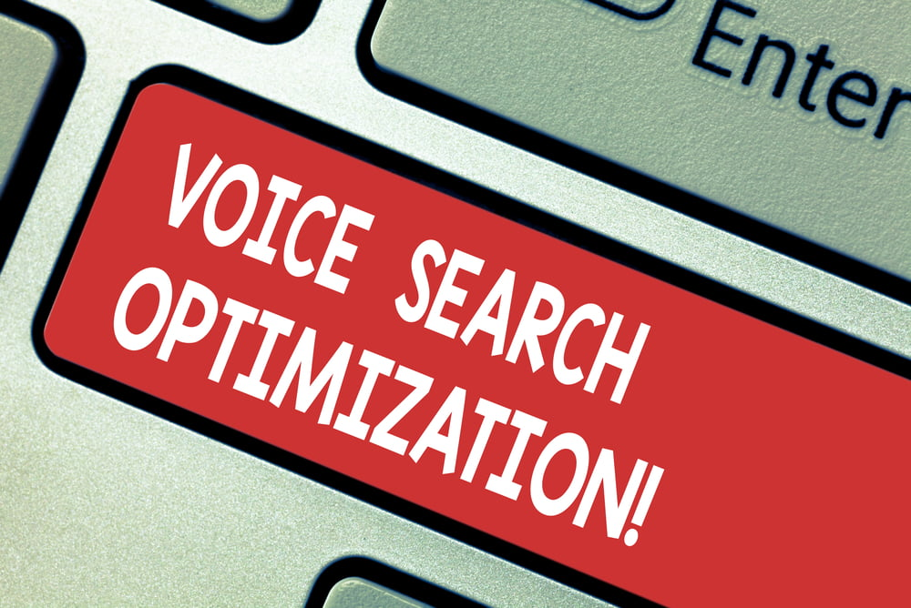 Ways to Optimize For SEO and Be Found in Voice Search