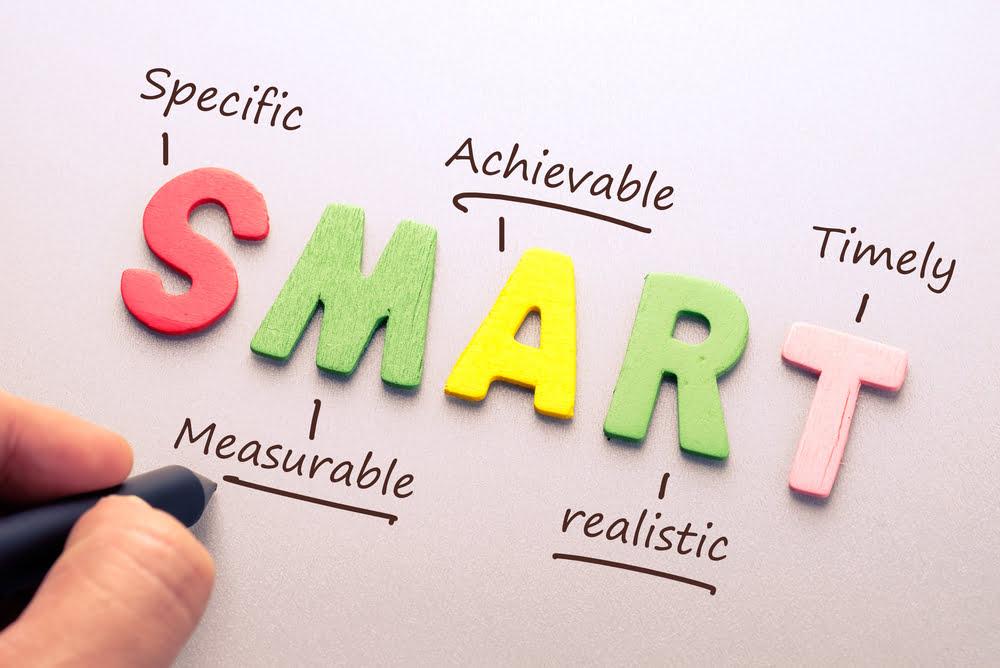Achieve SMART Goals Using FACE