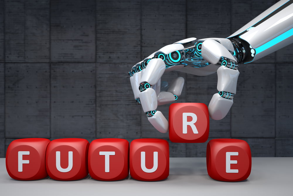 Robotics and Automation Changing Business