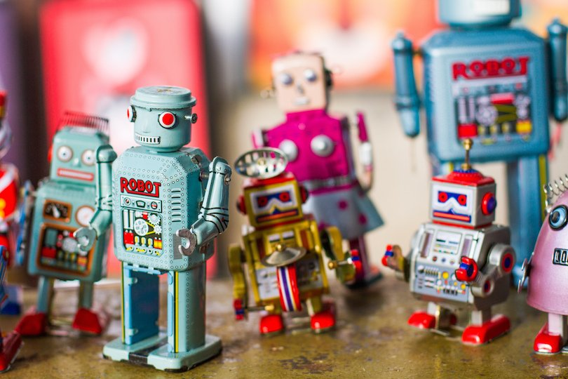 Robotics and Automation is Reinventing How We Do Business