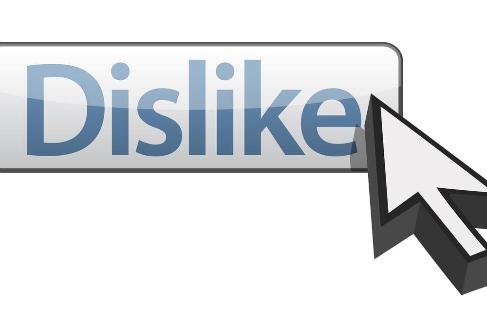 Social Media Posts Tragedy