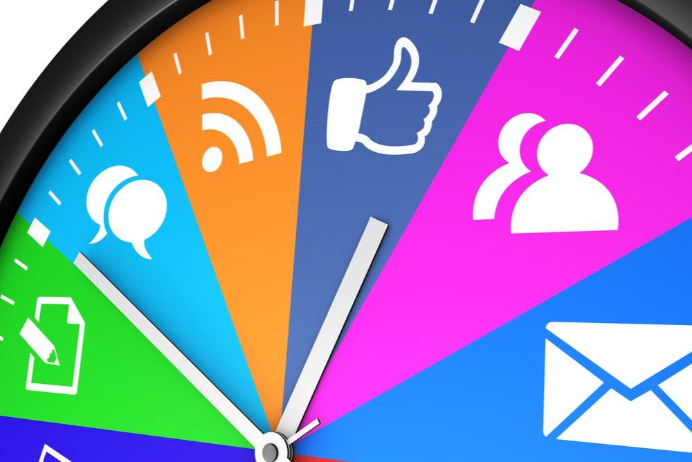 Social Media Productivity