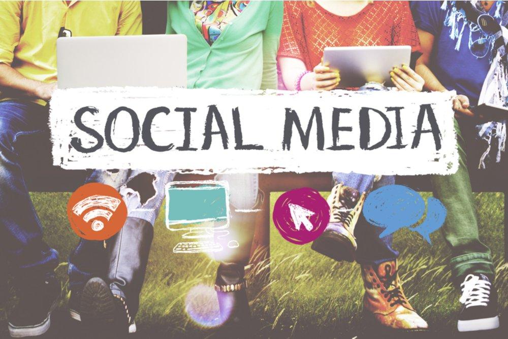 The Non-Hostile Social Media Takeover