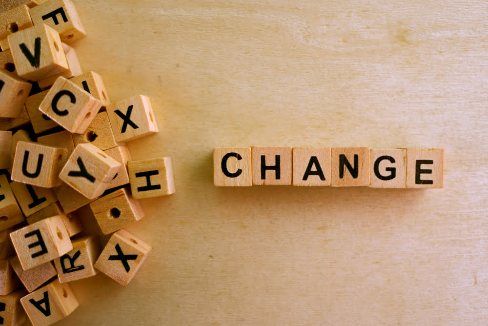Using the 6 Stages of Change to Improve Sales