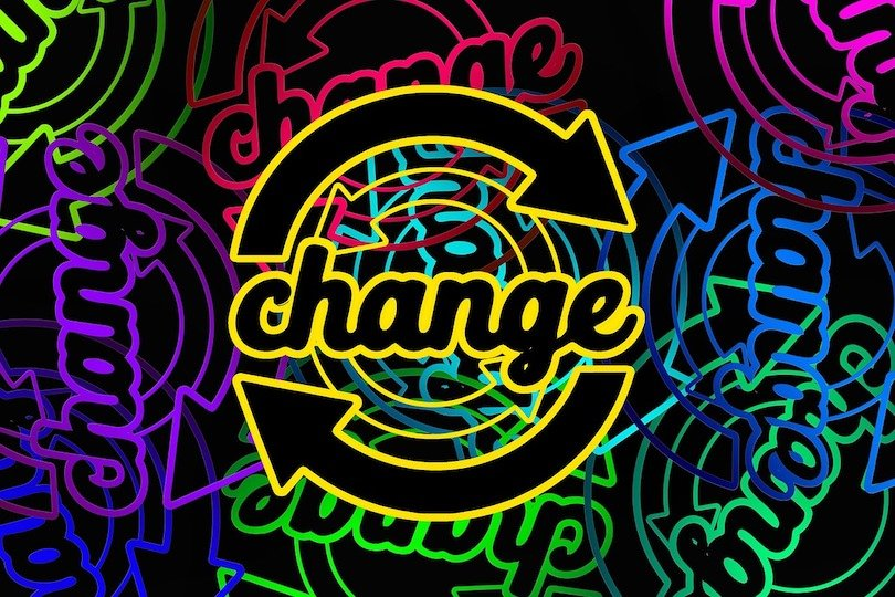 Changing Your Approach to Increase Sales Success – The 6 Stages of Change