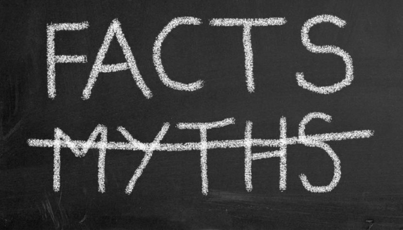 Site Good to Go, Don't Need SEO? These 16 Best SEO Truths Put the Myths to Rest! [Infographic]