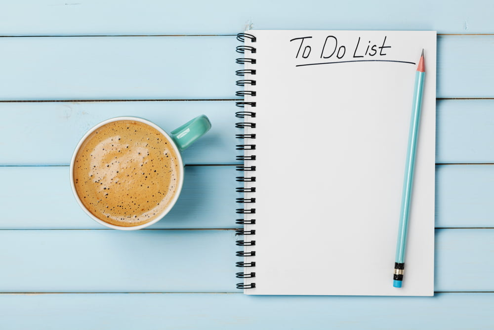 12 To-Do's to Take You and Your Business into the New Year