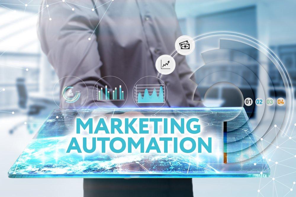 Benefits of Marketing Automation