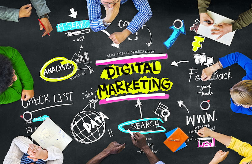 The 7 Digital Marketing Skills Everyone Needs