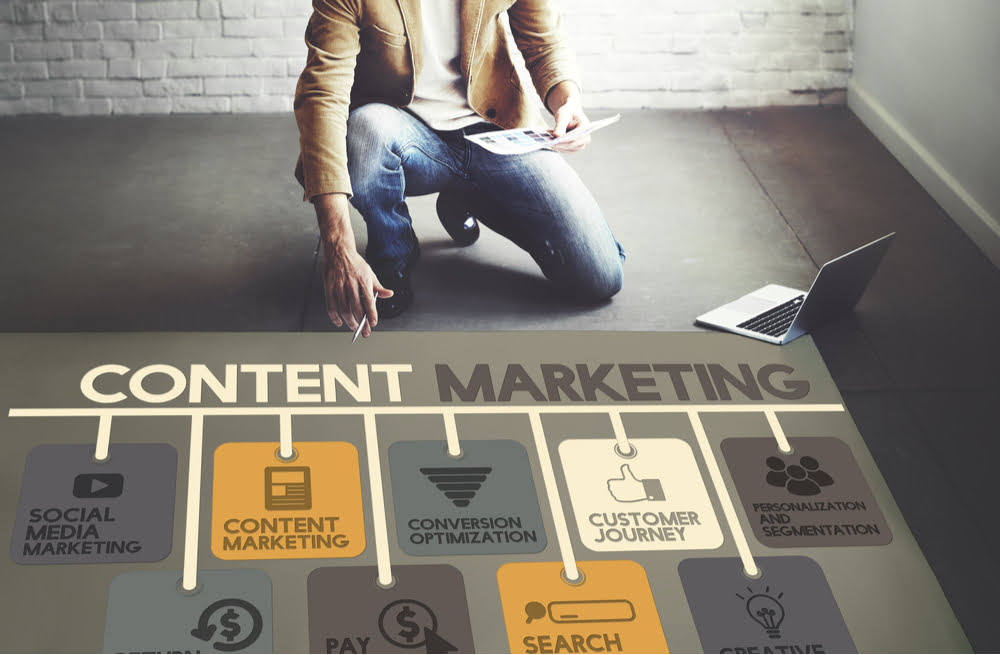 7 Content Marketing Strategies You Need to Dump Today