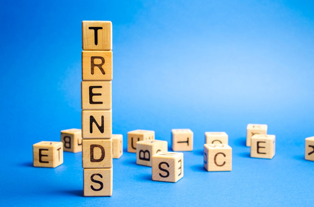 Small Business Marketing Trends 2018