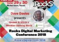 Dave Davies, Internet Marketer, to Speak on User-Intent in a Machine Learning World at Rocks Digital 2018