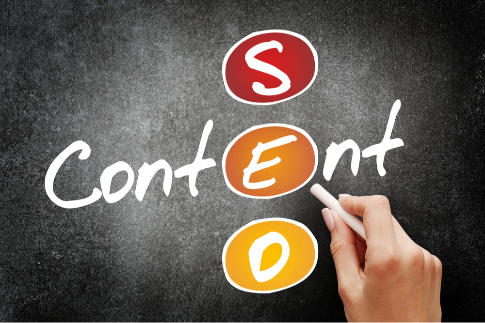 SEO and Optimizing Content Tips